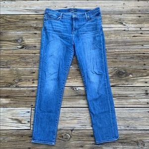 Lucky Brand   Candiani Hayden Skinny Jeans 32